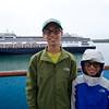 Ketchikan, Alaska - First port