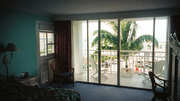 Hotel at Key Largo