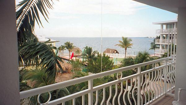 Key Largo & Key West Florida Nov. 2001
