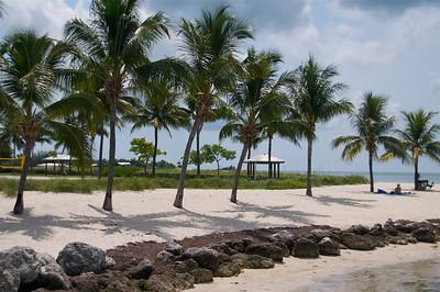 Key West, Marathon and Naples, Fl