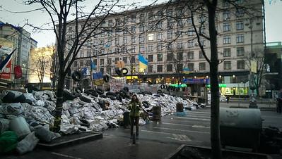 My Anna. Kiev Ukraine 2014