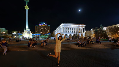 Maidan Night