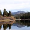 Hume Lake,  Kings Canyon NP