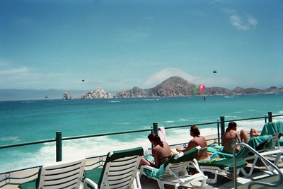 Koob's Cabo Pictures