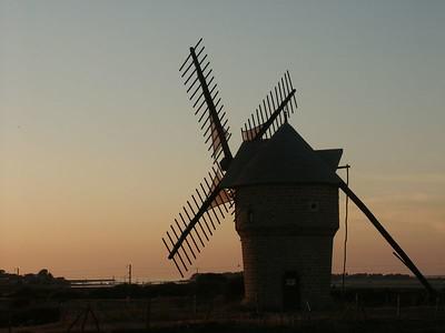 La Baule, Loire-Atlantic, France, 2005