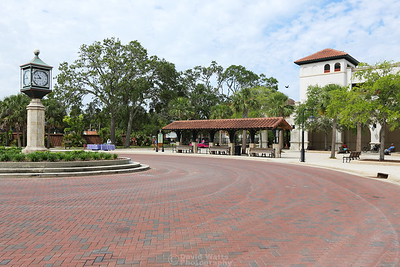 St. Augustine Visitor Center