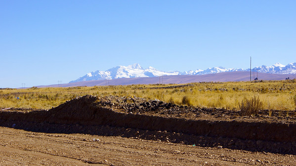 La Paz, Bolivia 2