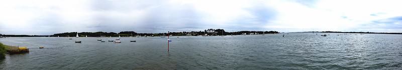 La Trinité sur Mer 2012 - Morbihan - France