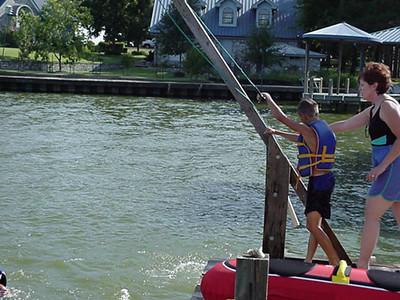 Lake Livingston---2004 ????