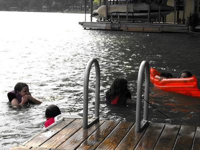 Lake Placid ... July 31, 2009