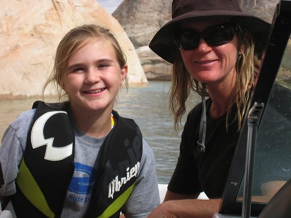 Lake Powell 2009