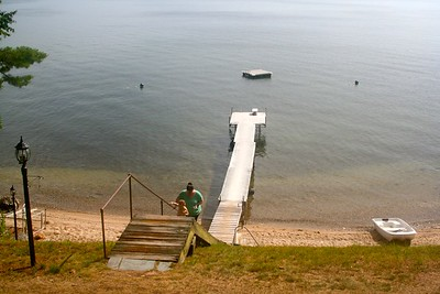 Lake Sebago 2016