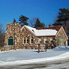 7th Day Adventist Beautiful Stone Church, Iron River, WI (photo taken '02)