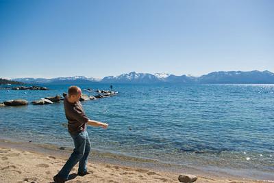 Lake Tahoe 05/23/2007