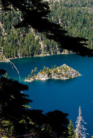 Lake Tahoe 05/24/2007