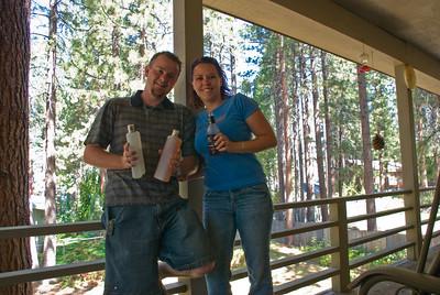 Lake Tahoe - 05/29/2007