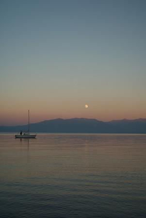 Lake Tahoe 2008