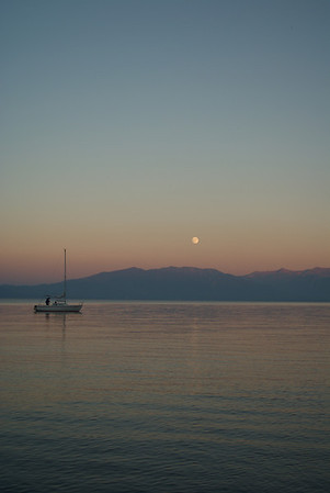 Lake Tahoe 2008