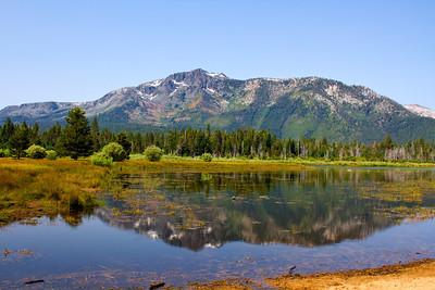 Lake Tahoe July 2013