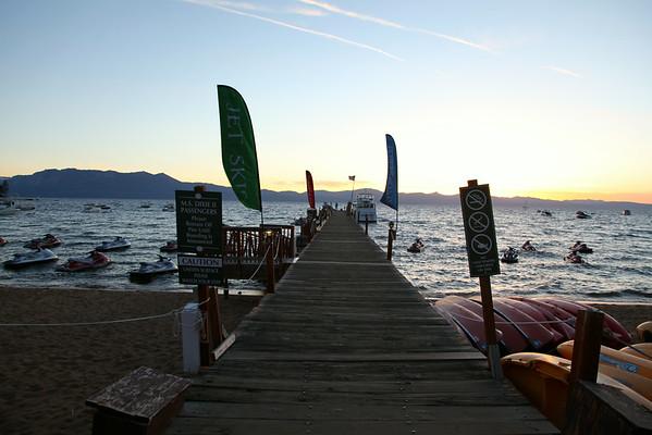 Lake Tahoe RV Trip June 23 ~ 24 , 2014