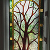 Rich's  stained glass window.