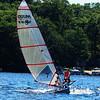 Squam Lake sailor