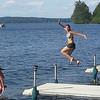 Lake Winnesquam 2013
