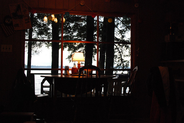 Lake Winnipesaukee 2009