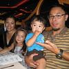 <center>Hazel, Sammy, Riley, and Nani</center>