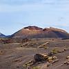 Vulkan Landschaft