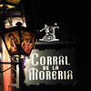The Corral de la Moreria (Corral of Flamenco)