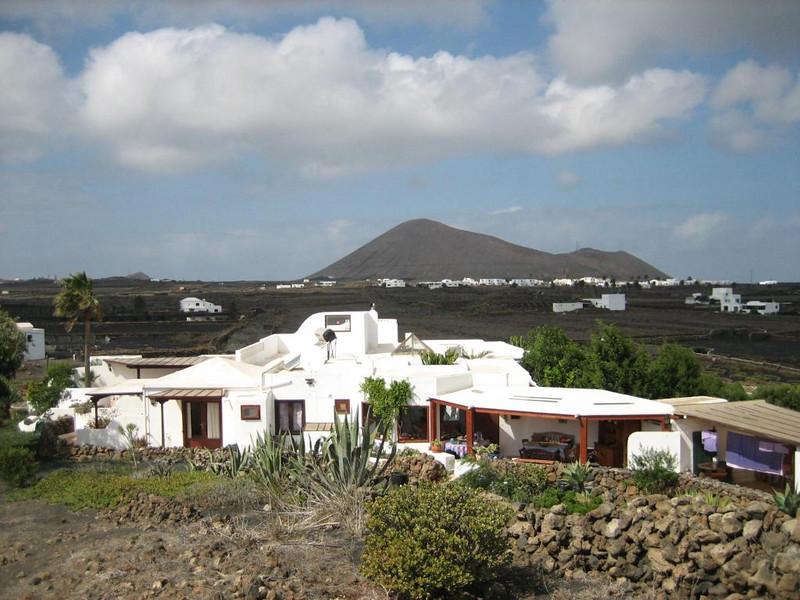 Villa Amatista complex
