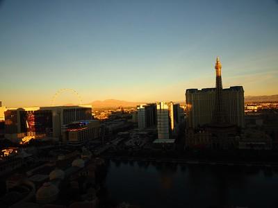 Las Vegas, 1-16