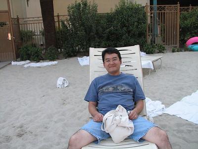 Sabbatical 2006
