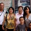 <center>the Lantin family: Tito Noli, Tita Nora, Mom, Jacob, Nancy, and Jared</center>