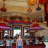 At Parasol Bar in Wynn Casino