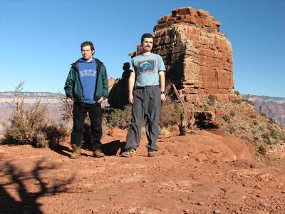 Las Vegas & Grand Canyon trip