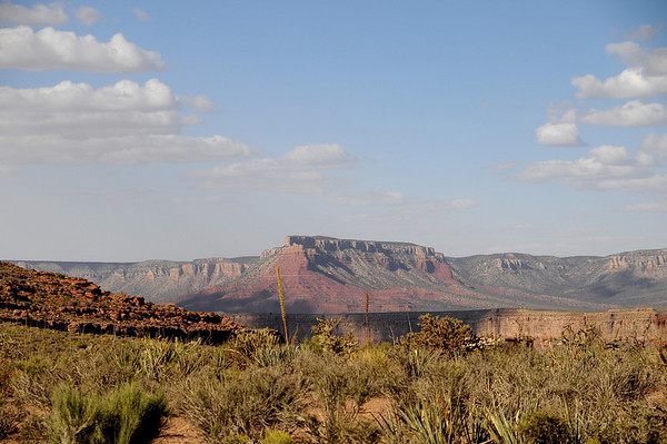 Las Vegas - Hoover Dam - Grand Canyon