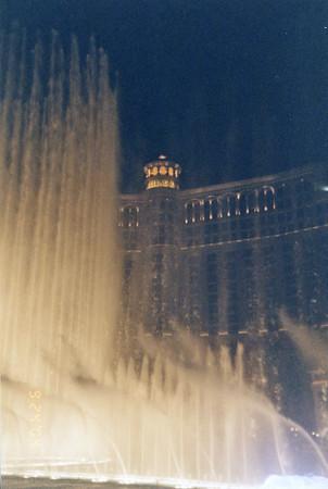Las Vegas-Work Trip - September 2004