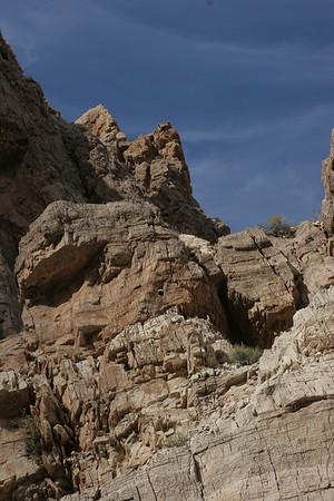 Las Vegas trip, February 16&17, 2008