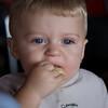 I've often wondered what lemons taste like to the little man..