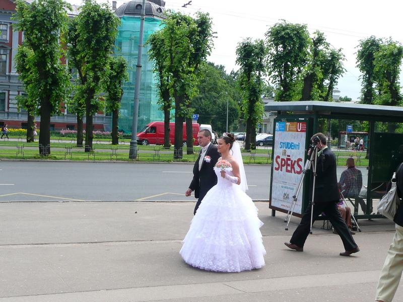 Brides of Riga