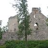 "Gauja National Park ""Sigulda Ruins"""