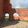"""Gauja National Park """"Turaida Ruins"""""""