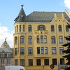 Riga - Largest city in Baltic states Founded 12th Century