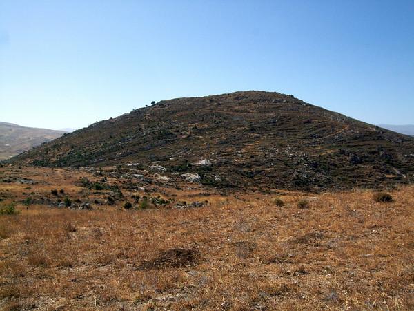07-13 Arid El Ross Climb