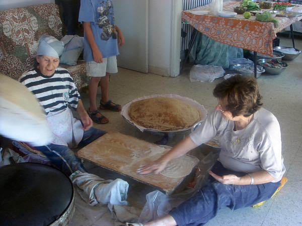 0728 - Making Bread in Aitaneet