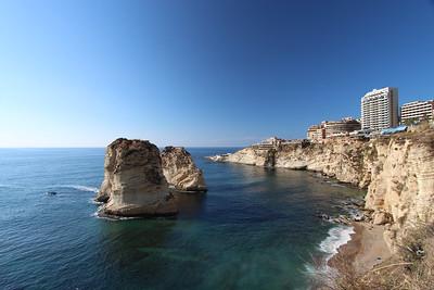 Lebanon, October 2014