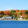 Fall in the Leelanau Peninsula - with Wine Cellars in view