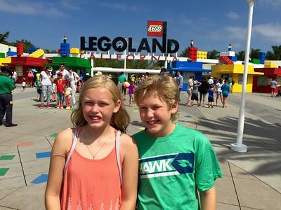 Legoland 2015 - iPhone Only